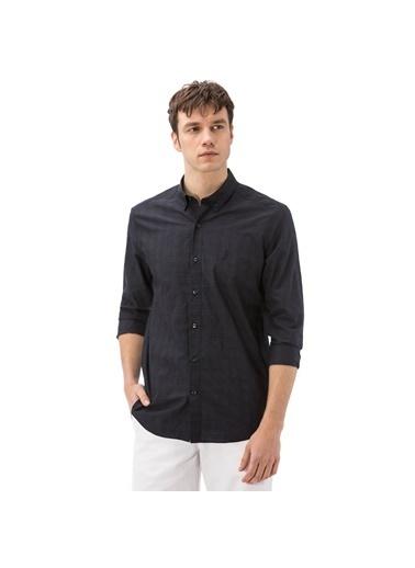 Nautica Gömlek Lacivert